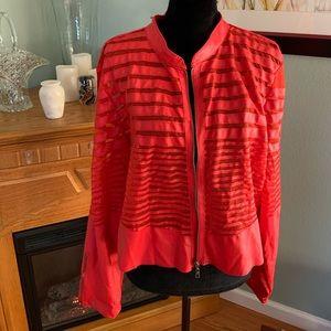Ashley Stewart jacket
